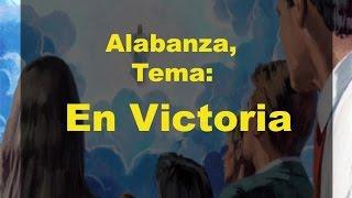 EN VICTORIA MIREYA