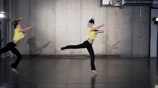 Citydance Disco nuoret lajiesittely