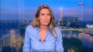 Salon de la Plongée 2016 - la presse en parle - JT de TF1 du 10 janvier