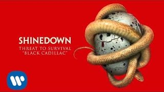 "Shinedown - ""Black Cadillac"" [Official Audio]"