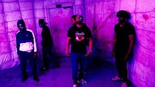Guirri Mafia - Hanka Man (ft. Alonzo)