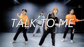 Talk To Me - Tory Lanez , Rich The Kid | YUN choreography