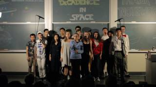 """Drumming Song"" by Florence + the Machine - DeCadence A Cappella Spring 2017"