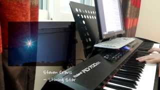 Steven Cravis - 『Shining Star』Piano Play by So-Nyeon