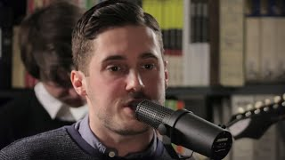 PALMAS - I Want To Know (Your Love) - 3/25/2016 - Paste Studios, New York, NY