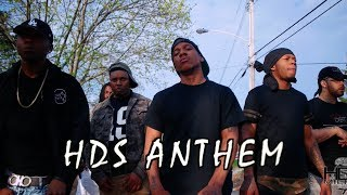 YSO - (HDS ANTHEM) - [MUSIC VIDEO]