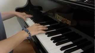 My Chemical Romance - The Ghost Of You (Piano Cover)