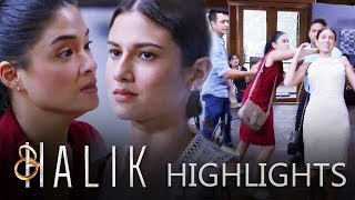 Halik: Jade pulls Aliyah's hair | EP 123