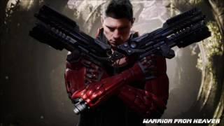 Gothic Storm - Danger Is Near (2016 Epic Dark Hybrid Action Sci-Fi)