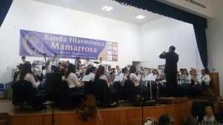 Banda Filarmónica da Mamarrosa - 99 anos
