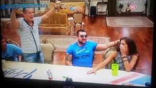 Zorica Dukic vodila ljubav za pare - Svadja Gastoz,Marko,Dalila  Ukljucenje iz Podgorice