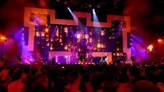 Alexandra Stan  Mr Saxobeat LIVE  MIRADOUROPT HD