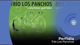 Trío Los Panchos - Perfidia (con letra - lyrics video)