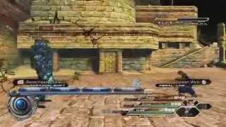 Final Fantasy XIII-2 - Paradigm Shift(SNES remix)
