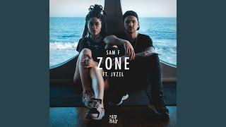 Zone (feat. JVZEL)