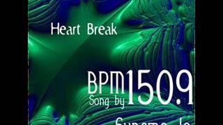 Heart Break - Jo Sung Mo (Full Version - Pump it Up 2nd)