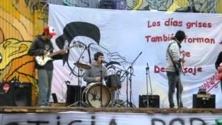 Pacto Natural - Humo - En vivo Justicia x Juanma