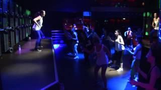 """ZUMBA WITH ALIX - PARIS MIX CLUB MONTPARNASSE - """"DJ MAM'S CHIKI"""""""