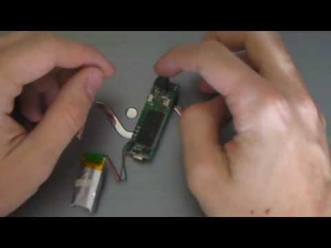 Telecamera Nascosta In Oggetti : Come costruire una mini telecamera very tech