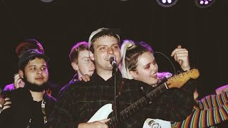 Mac DeMarco (Solo) - This Old Dog (LIVE AT NAMBUCCA, LONDON)