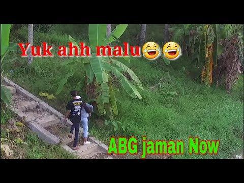 Download Video Ngintip ABG Mojok Sampe Dibikin Malu