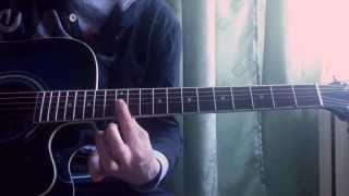 Paul Mauriat - Love Is Blue (guitar cover) with TAB