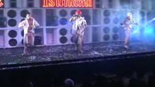 DVD FURACÃO 2000 - TSUNAMI 1