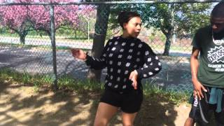 """""""Came To Do"""" Willdabeast Adam Choreography Cover By Abdul Johnson and Niasja Smith"""
