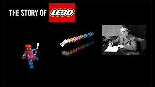 When All Hope Seems Lost - The Real Story Of Lego