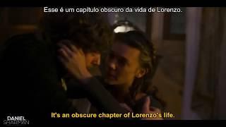 (LEGENDADO/SUBTITLED) A New Lorenzo - Medici Season 3