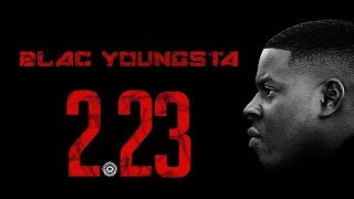 Blac Youngsta - Deserve That Shit (2.23)