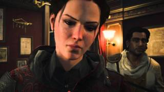 Assassin's Creed Syndicate - Henry Green's Marriage Proposal