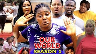 OUR WORLD SEASON 1- Trending New Movie HD)Chizzy Alichi & Mike Ezuruonye 2021 Latest Nigerian  Movie