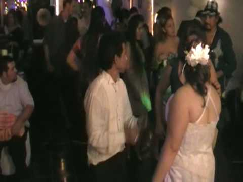 fiesta 100% corinteña en L.A  aniversario  matrimonio  aguilera  3
