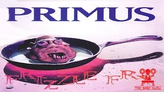 """Primus, """"Frizzle Fry"""" Album Review - Full Album Friday"""