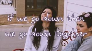 Cimorelli - Paris (lyrics) by the Chainsmokers