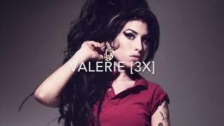 Valerie - Amy Winehouse - Karaoke male version lower (-5)