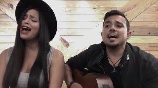 Bailame - Chino y Nacho , Marc Anthony & Gente de Zona (Acustico) Nueva Canción by Ale & Nattie