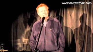 Koncert Michała Bajora w Ostrowi Mazowieckiej (07.11.2015)