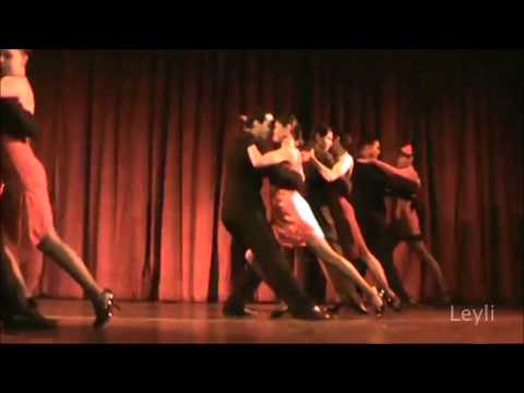 francis-goya-tango-el-choclo-la-paloma-fans