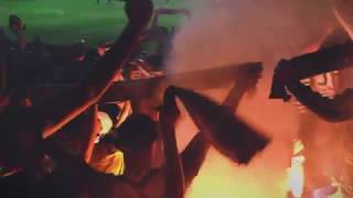 ULTRAS VITORIA SC - chaves MEIA FINAL