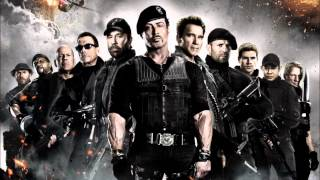 6# The Expendables 2 Rest In Pieces OST