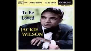 Jackie Wilson~ To Be Loved LIVE