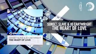 Sunset Slave & Jo Cartwright - The Heart of Love (Essentializm/RNM)