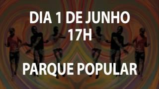 CST Dance - Grande Final da Competição Nacional de Dança 2015