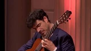 Bonfa: Passeio no Rio | Live from Concertgebouw. Pablo Sáinz Villegas
