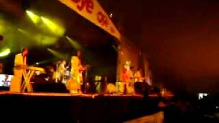 Paulina Rubio Ni Rosas Ni Juguetes Live