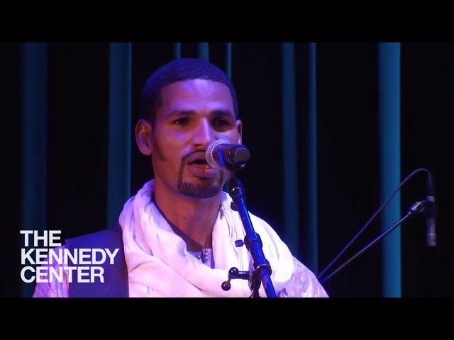 Video en directo de Mdou Moctar