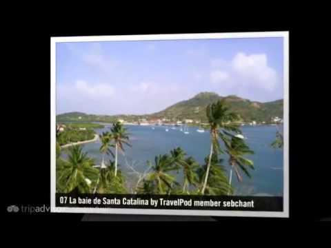 """""""Des iles colombiennes au large du Nicaragua FR"""" Sebchant's photos, Colombia (ile colombienne)"""