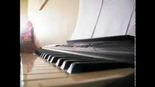 Amigos pela fé - Luan Santana (Piano e voz)